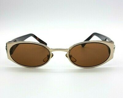 Rare Genuine Vintage Gianni Versace Mod 30 Col.030Sunglasses. Made In Italy.