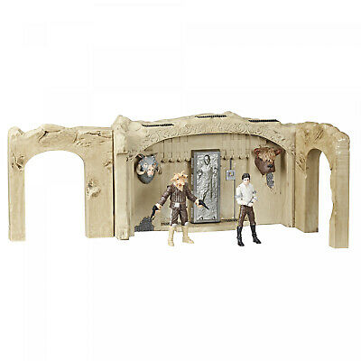 Star Wars The Vintage Collection Episode VI Return Of The Jedi Jabbas Palace
