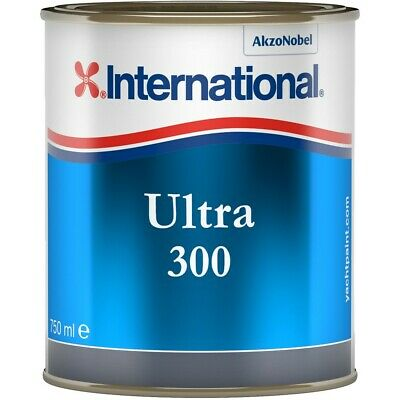 International Ultra 300 Antifouling Hartantifouling Unterwasseranstrich 2,5 L