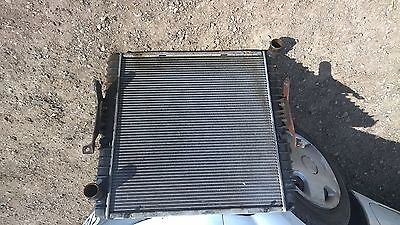 Radiator - Removed From Ford Iveco 75-E-15