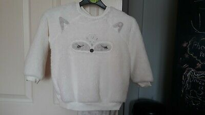 BNWT's Georgeous Girl's 'Under The Stars' Nightwear by Next, Age 4,  RRP £18