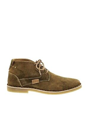 Marjo Traditional Boots CHUCK2 Brownantik