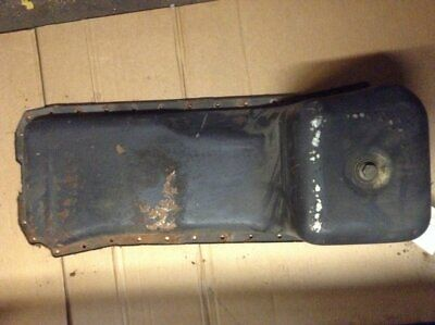 CUMMINS B5.9  Engine Oil Pan: OEM# 3925772