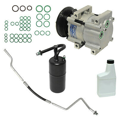 New A//C Compressor and Component Kit 1051884 Mustang