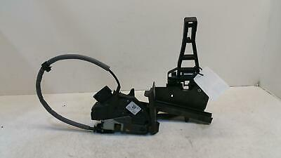 2014 FORD FOCUS Door Lock Assembly RIGHT FRONT