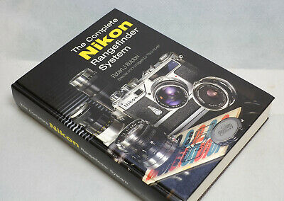 The Complete Nikon Rangefinder System - Robert Rotoloni