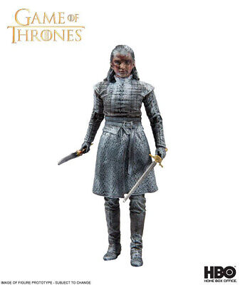 Game Of Thrones 6In Arya Stark Kings Landing Variant Action Figure Mcfarlane