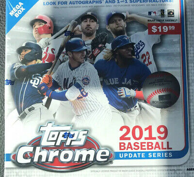 2019 Topps Chrome Update Pink Refractors, You Pick, Complete Your Set, Mint