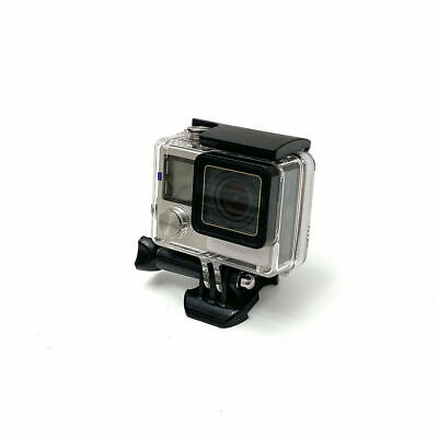 GoPro HERO 4 Silver Edition Touchscreen Camera + 50 Pcs Extreme Sports Accessory