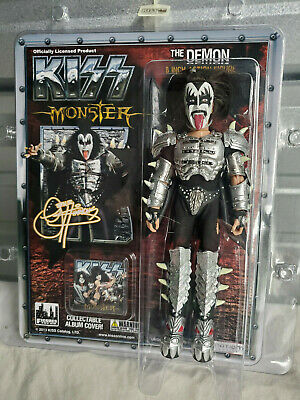KISS 8 Inch Action Figures Series Eight Dynasty The Starchild