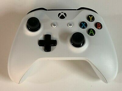 Microsoft Xbox One Xbox One S Wireless Controller TF5-00001 White