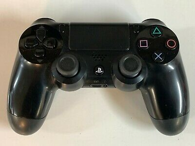 Sony Playstation 4 DualShock 4 Wireless controller for PS4 Black