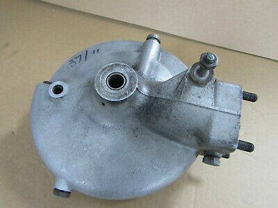 BMW R60/7 R80RT final drive, bevel gear, differential 37/11 (CBT)