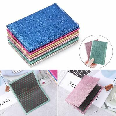New Passport Holder Protector Cover Wallet PU Leather Card Cover TraveM/&C
