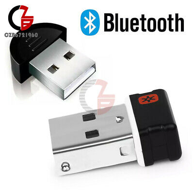 Unifying Receiver 1 to 6 Devices For Logitech USB Wireless Keyboard Dongle Mouse
