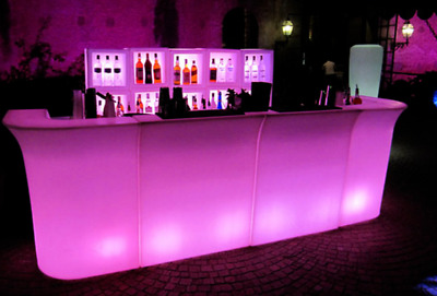 LED Bar - for sale. - Multi colour, Near brand new condition!