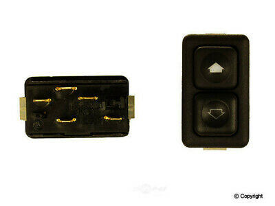 Sunroof Switch-MTC Door Window Switch Front WD Express 809 06042 673
