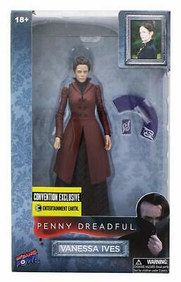 Penny Dreadful - Vanessa Ives OFFICIAL 6 inch exclusive  Action Figure