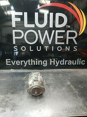 Hydraulic Pump - Rexroth A10VO71DFLR-31L-PSC62K01  Piston Pump