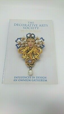 The Journal of The Decorative Arts Society Number 31 2007