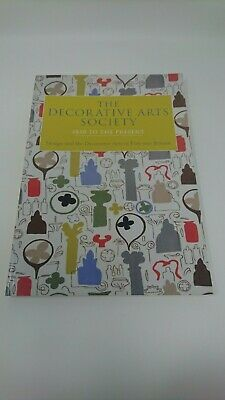 The Journal of The Decorative Arts Society Number 32 2008
