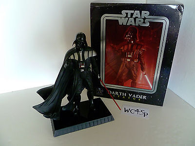 Gentle Giant Star Wars DARTH VADER Statue - Revenge Of The Sith / Rogue One