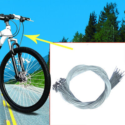 Line Bike Fixed Gear Core Inner Wire Bicycle Shifter Lines Shift Gears Cable