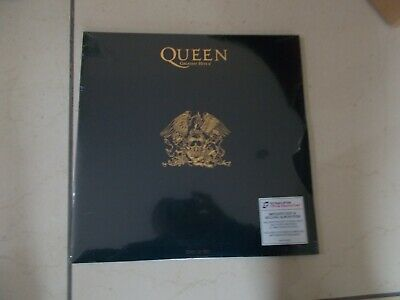Queen - Greatest Hits Ii - 2 X Lp Vinyl Set -  New  - Sealed