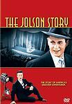 The Jolson Story (DVD, 2003) Brand New/SEALED*  Fast Free Shipping!