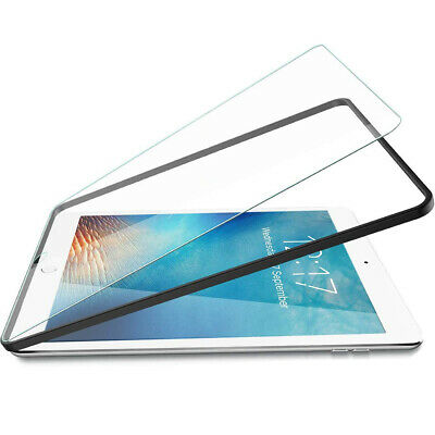 Premium Tempered Glass Screen Protector For Apple iPad 10.2 7th Generation 2019
