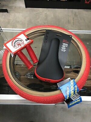 """Panaracer 20/"""" 406//451 Minits S Tire Made in Japan"""