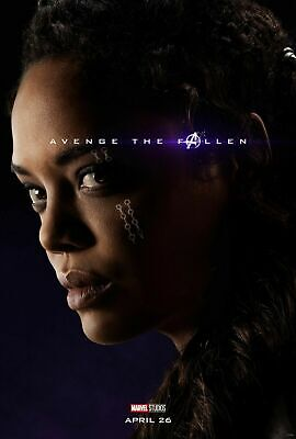 Avengers Endgame 18 Movie Poster Canvas Picture Art Wall Decore