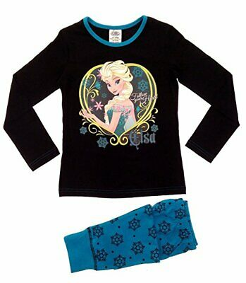 FROZEN girls pyjamas age 7-8