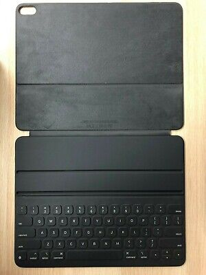 """Apple iPad Smart Keyboard Folio for 12.9"""" iPad Pro 3rd Gen EXCELLENT Condition"""