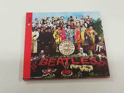 The Beatles Sgt. Pepper's Lonely Hearts Club Band CD DIGIPAK 2009