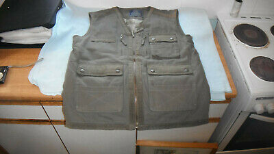 Pre-owned Mens P.G FIELD Hunting Jacket