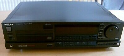 VINTAGE Technics SL-P770 Stereo Compact Disc Player