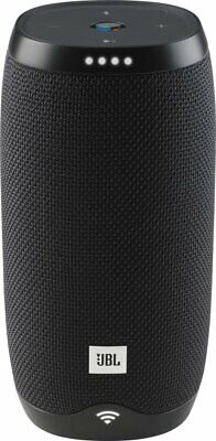 Jbl Link 10 Portable Bluetooth Speaker Black
