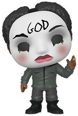 The Purge - Waving God (Anarchy) - Funko Pop! Movies: (2019, Toy NUEVO)