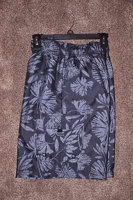 Mens NWT Ops Partially Lined Shorts/Trunks - Size L (36 - 38). FLASH SALE