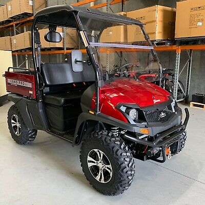 Land-Pro Sx450 4X4  Side X Side Utv Atv Buggy New  | Boxed | 25.8Hp