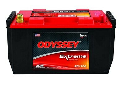 ODYSSEY BATTERY Battery 810CCA/1175CA SAE Standard Terminal P/N - PC1700T