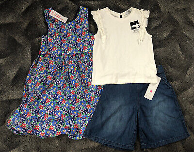 *XMAS CLEAROUT* Brand New With Tags Girls 3-4 Years Clothing Bundle *XMAS*