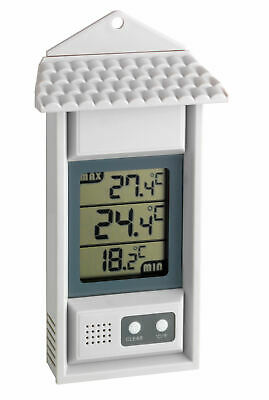 TFA 30.1039 Digitales Thermometer inkl. Z-Batterie