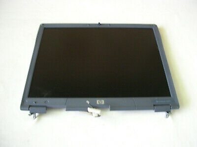 "Display hp Omnibook VT6200 6000 14,1 "" LCD+Frames +Hinges +Cables"