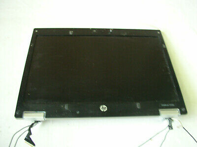 "Display HP EliteBook 2540p 12,1"" LED + frames + hinges + cables"