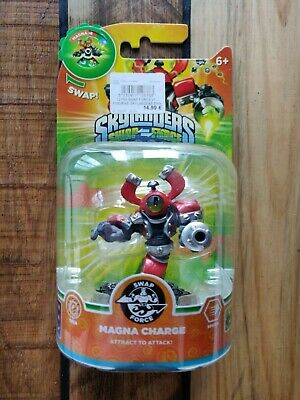 Skylanders Swap Force Magna Charge NEUF !
