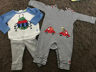 Baby Boys Joules Bundle 3-6 Months Immaculate