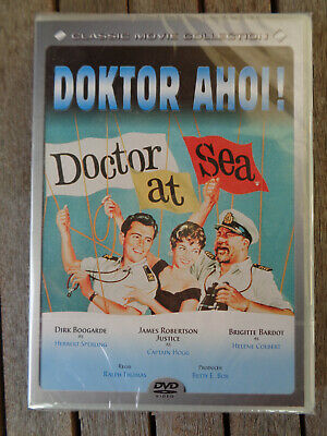 Doktor Ahoi! - Classic Movie Collection (2006)