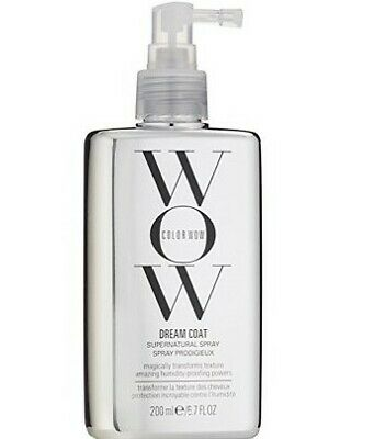 Color Wow Dream Coat Supernatural Spray 6.7 Oz NEW  - FREE SHIPPING